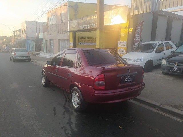 Chevrolet Corsa 1.0 2000/2000 - Foto 4