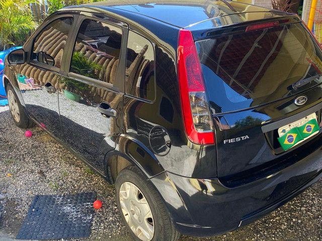 Ford Fiesta 2012 1.0 8V Flex/Class 5p - Foto 3