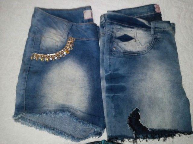 Vendo 2 shorts n 50. 30$ Cada - Foto 5