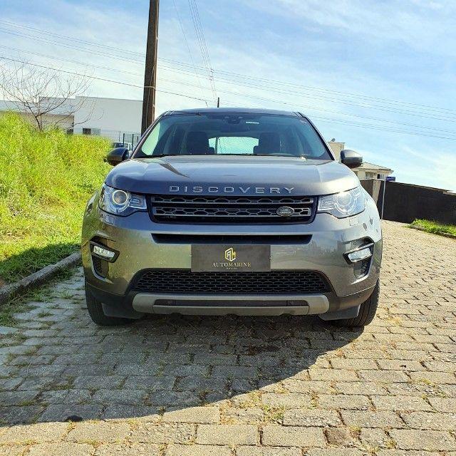 Discovery Sport SE 2.0 - 2019  - Foto 2