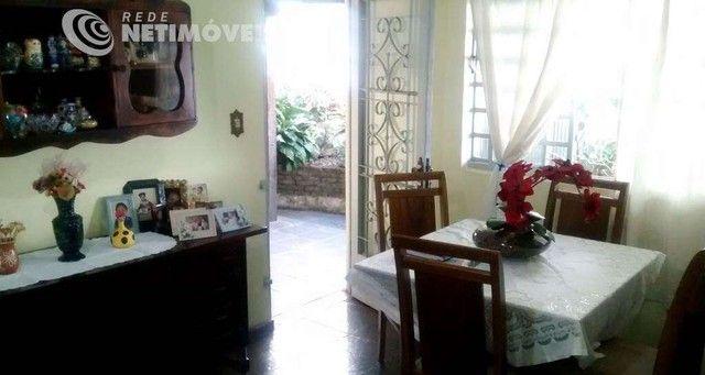 Casa à venda com 2 dormitórios em Fonte grande, Contagem cod:576029 - Foto 2