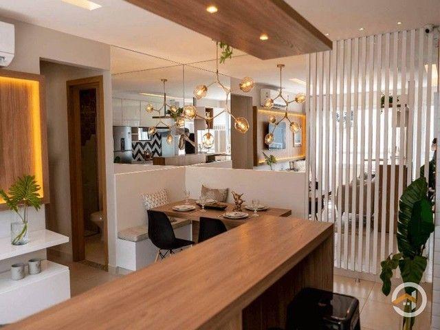 Apartamento à venda com 2 dormitórios em Aeroviário, Goiânia cod:5198 - Foto 4