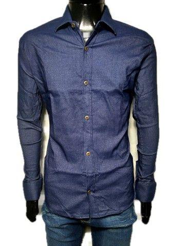 Camisa Casual - Foto 5
