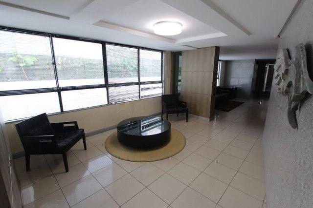 Apartamento jaqueira 3 quartos 2 suites 130m2 com 2 vagas, Recife-PE - Foto 14