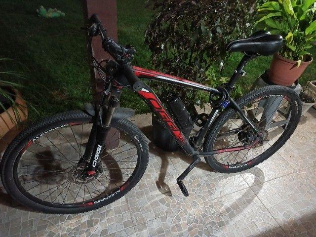 Bicileta aro 29 Big Whell 7.0 2020