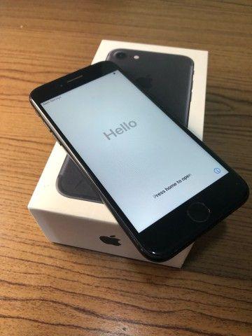 iPhone 7 - 32GB - Seminovo  - Foto 3