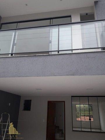 Casa Nova Jardim Belvedere - Foto 6