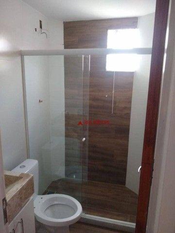 Apartamento com 2 dormitórios para alugar, 40 m² por R$ 2.000,00/mês - Recreio dos Bandeir - Foto 9