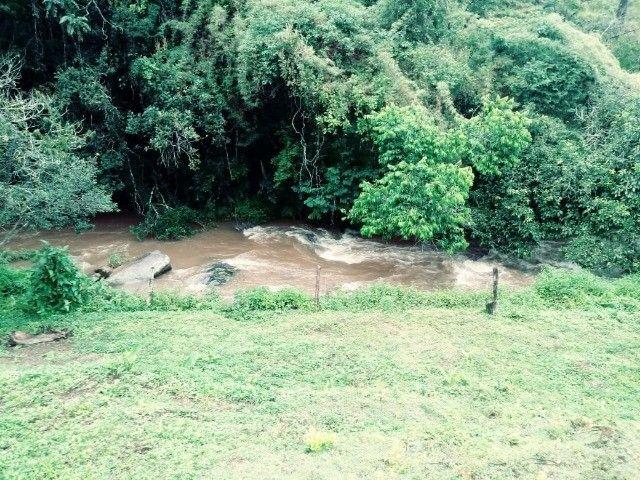Chácara contendo casa e galpão em Delfim Moreira- Sul de Minas Gerais. - Foto 3