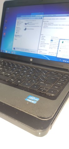 Notebook Hp core i3 4gb de memória COM GARANTIA - Foto 6