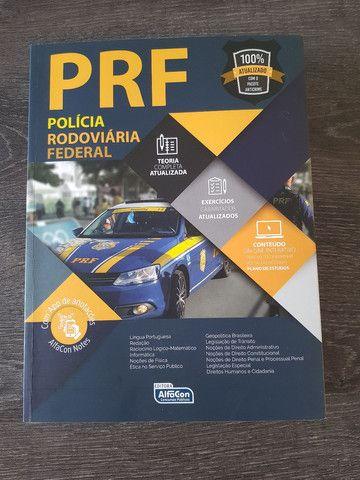 Livro PRF
