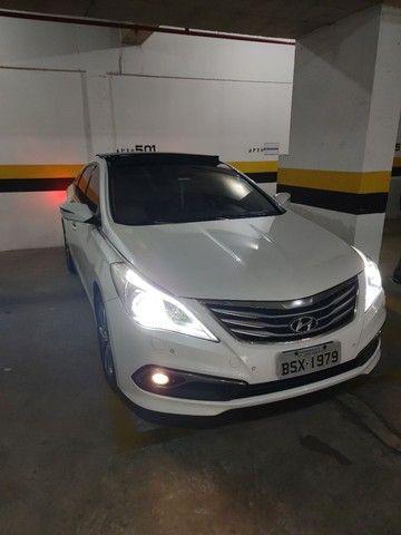 Hyundai Azera 2016, extremamente novo. - Foto 2