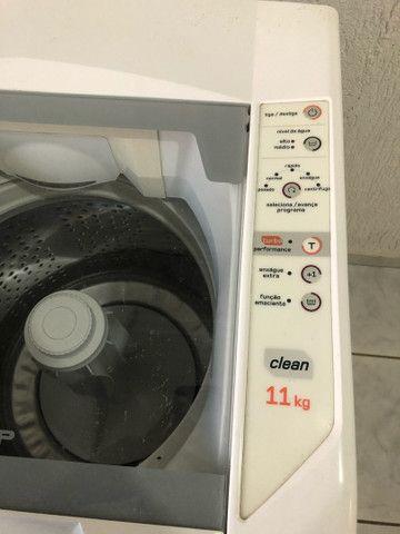 MÁQUINA DE LAVAR BRASTEMP 11kg - Foto 6