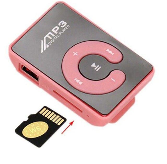 Mini ipod mp3