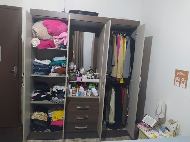 Guarda-roupa - Foto 2