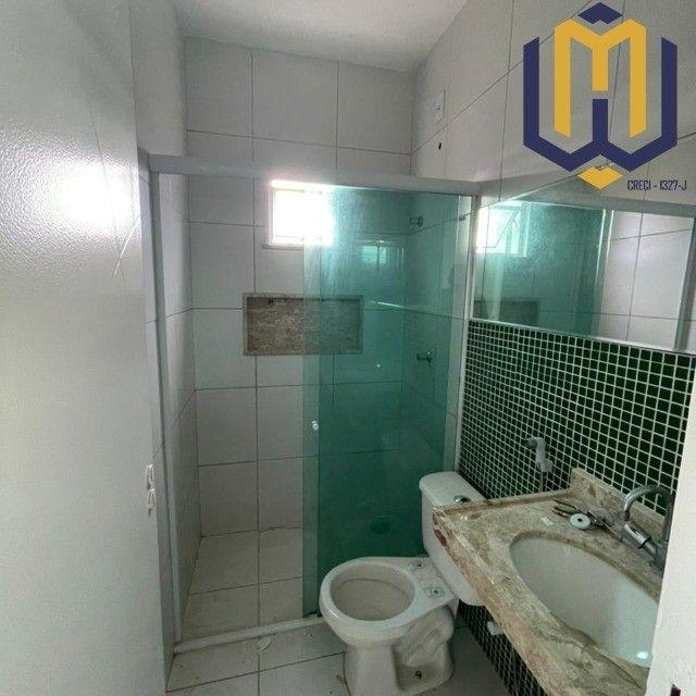 Casa em condomínio fechado em Maracanaú - Foto 10