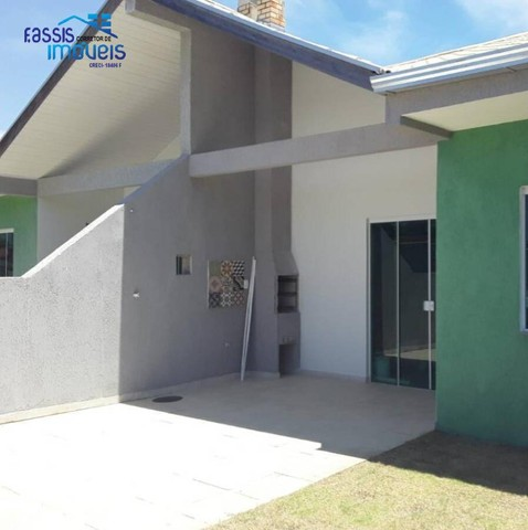 casas novas com registro de imóveis Fase de averbação FINANCIE - Foto 2