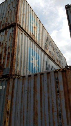 Pensou em container? Aqui você encontra - Foto 2