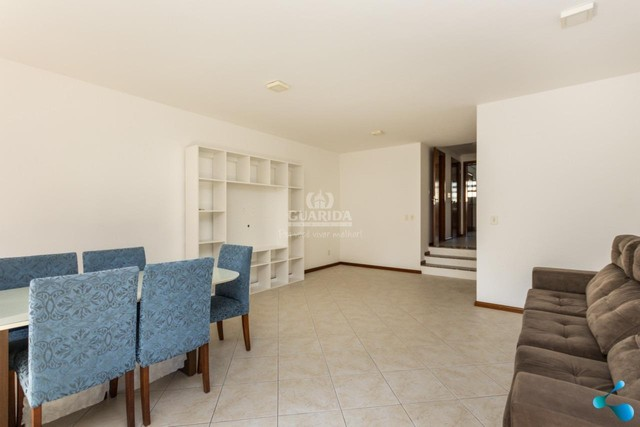 Apartamento para aluguel, 3 quartos, 1 suíte, 2 vagas, MOINHOS DE VENTO - Porto Alegre/RS - Foto 3