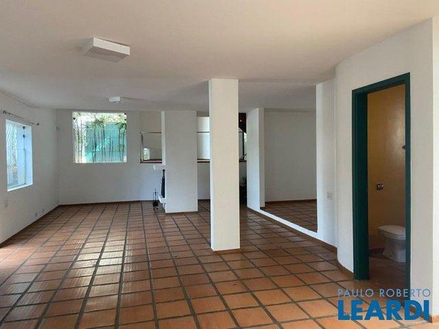 Casa para alugar com 4 dormitórios em Sumaré, São paulo cod:640055 - Foto 4
