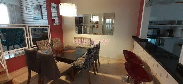 Casa à venda, 3 quartos, 1 suíte, 4 vagas, Condomínio Residencial Mirante do Lenheiro - Va - Foto 8