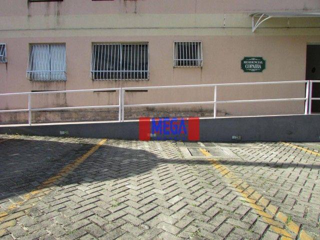 Apartamento com 3 quartos para alugar, próximo à Av. dos Expedicionários - Foto 9