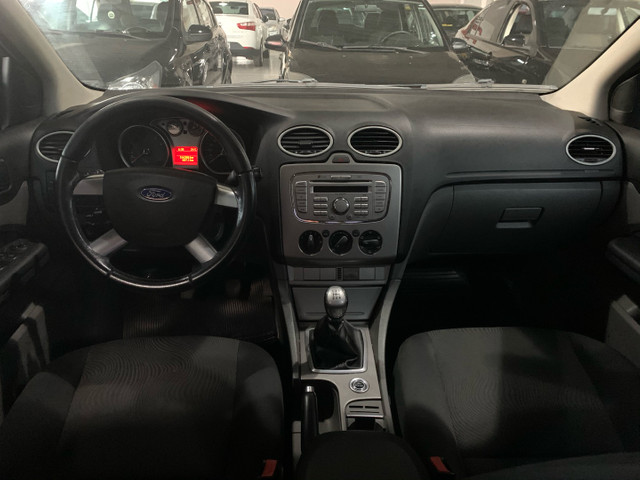 Ford Focus Sedan 2.0 FLEX MANUAL COMPLETO 11/12 - Foto 8