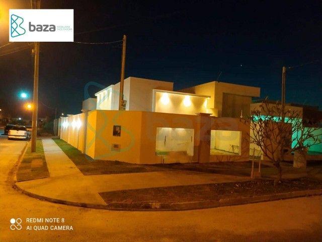 Sinop - Casa Padrão - Residencial Buritis - Foto 3