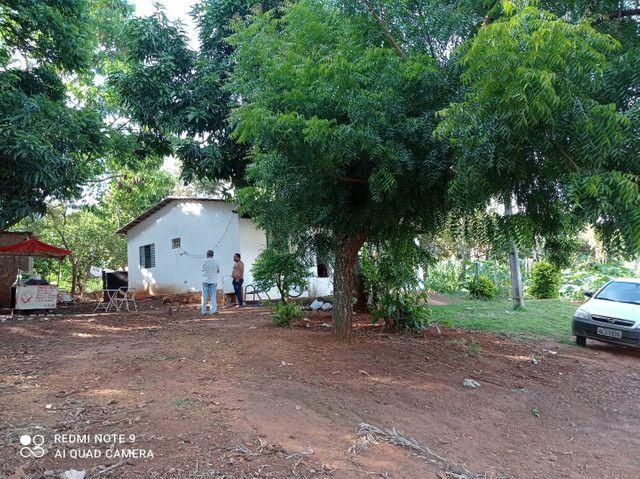 Casa com 2 Quarto , em 2 lotes  - Foto 3