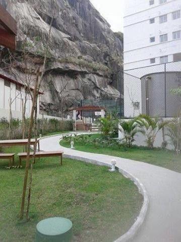 Apartamento para venda com 84 metros quadrados com 3 quartos em Marapé - Santos - SP - Foto 14