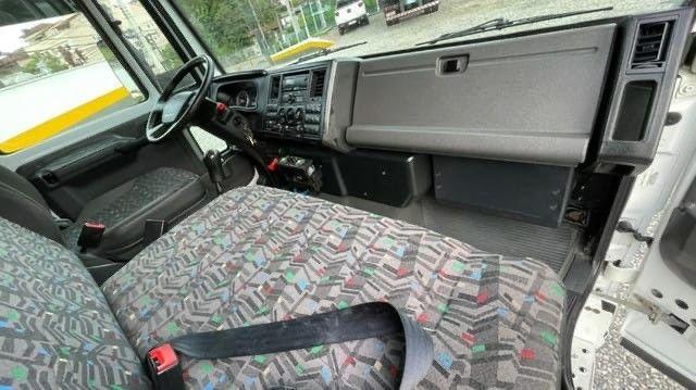 Caminhão FORD Modelo: CARGO 1119 Ano  fabricação : 2014 Ano Modelo: 2015  - Foto 5