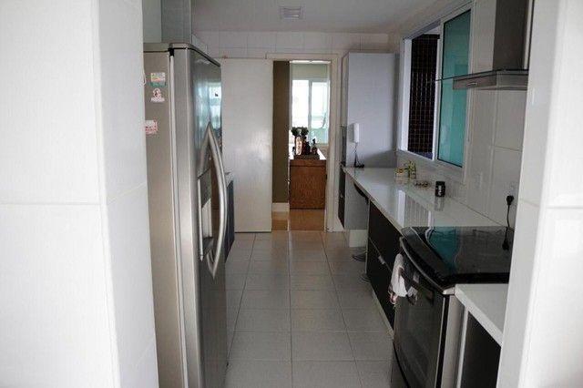 Apartamento para venda com 208 metros quadrados com 4 quartos em Patamares - Salvador - BA - Foto 17