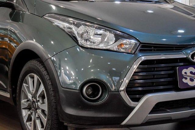 Hyundai HB20X 1.6 M STYLE - Foto 14
