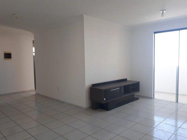 Apartamento com 3 quartos sendo 1 suíte no Bancários! - Foto 3