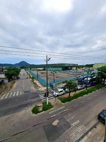 (Reinaldo) Loja 1 andar 100m2 Em frente a rodoviária em São Vicente!!! - Foto 6