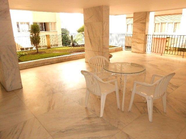 Apartamento 3 quartos (2 Suítes) para locação na Graça, Salvador-Bahia - Foto 9
