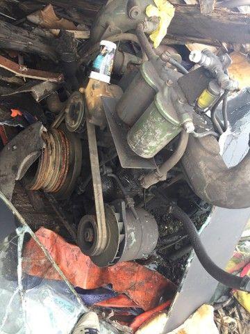 Motor O400 6 cilindros  - Foto 5