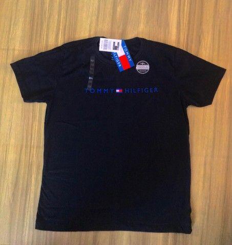 Camisetas em promoção  - Foto 5