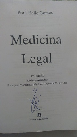 Livros de direito - Foto 2