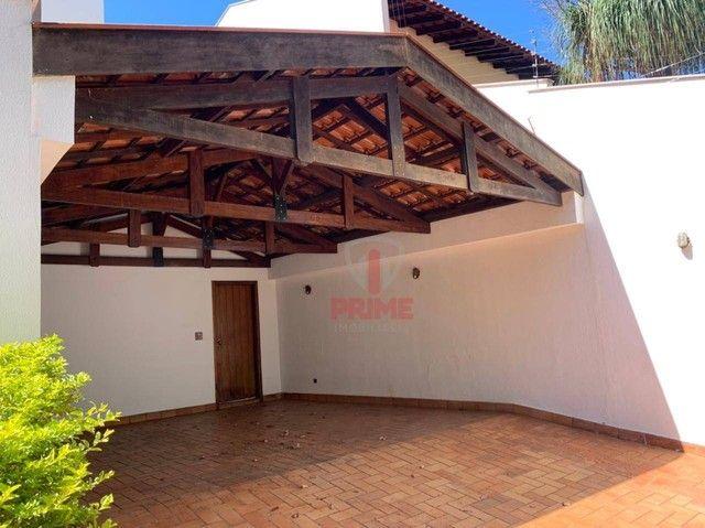 Sobrado com 4 dormitórios para alugar, 370 m² por R$ 5.700,00/mês - Araxá - Londrina/PR - Foto 3