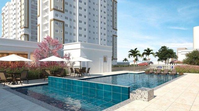 Apartamento em Cidade Satélite - Um/Dois Quartos - 40m²/50m² - Torres dos Potiguaras - Foto 2