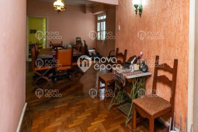 Apartamento à venda com 3 dormitórios em Copacabana, Rio de janeiro cod:CP3AP30906 - Foto 3
