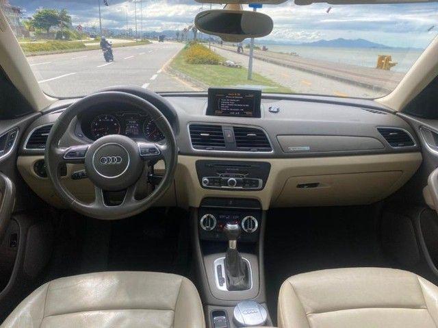 Audi Q3 2015 - Foto 5