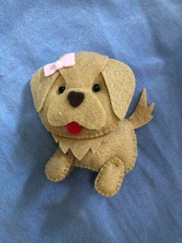 Chaveiros de cachorro - Foto 5