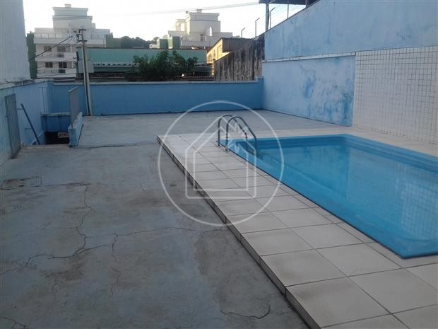 Casa à venda com 3 dormitórios em Pechincha, Rio de janeiro cod:805617 - Foto 4