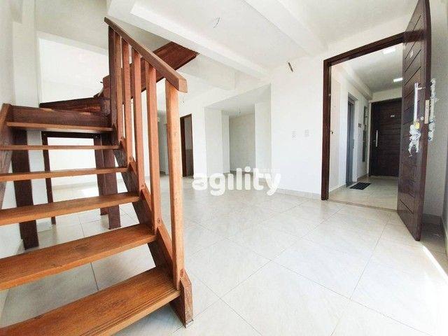 Cobertura com 4 dormitórios à venda, 160 m² por R$ 755.000,00 - Capim Macio - Natal/RN - Foto 7