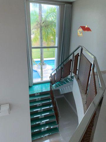 Residencial Castanheira >> Linda Casa com 4suites ::: Geovanny Torres Aluga - Foto 8