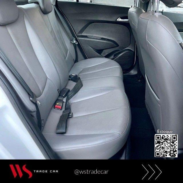 HB20s Premium 2017 1.6 flex. Câmbio Automático. Carro extra - Foto 9