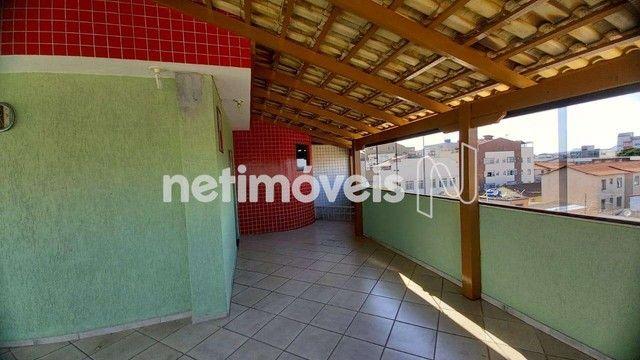 Apartamento à venda com 3 dormitórios em Glória, Contagem cod:856167 - Foto 6