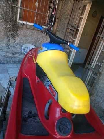 Jeet Yamaha Wave Blaster  - Foto 2